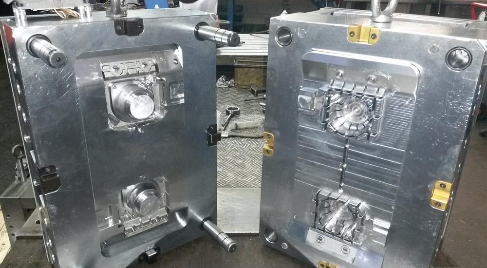 metalgram produzione